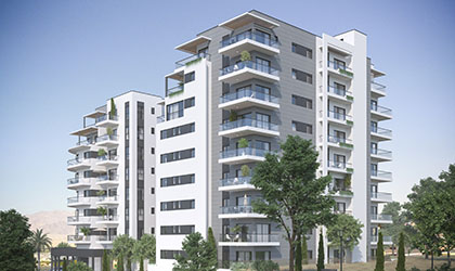 דירות למכירה באילת נוף לים